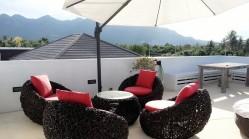 roof daytime